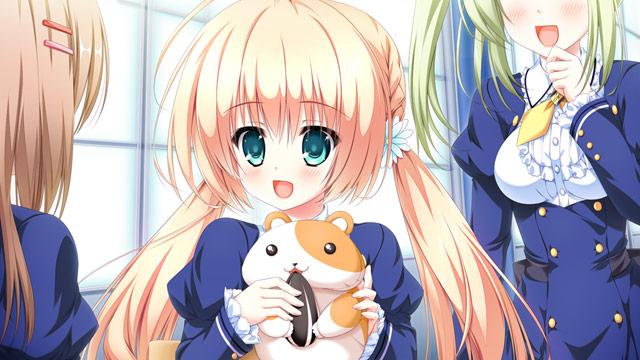 フレラバ ~Friend to Lover~ HD Renewal Edi...のサンプル画像