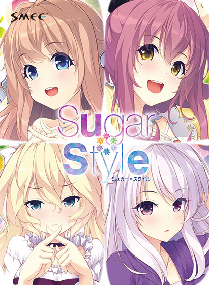 SugarStyle 3/29