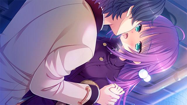 恋愛×ロワイアルのサンプル画像13