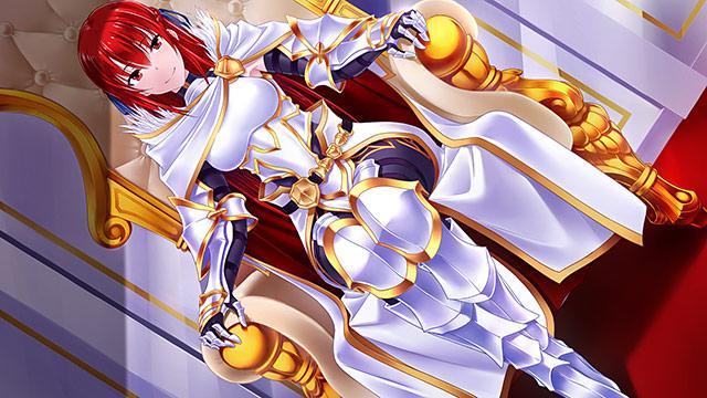 我が姫君に栄冠を 5