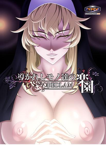 導かれしモノ達の楽園 BEDLAM  BestPrice版 (Black Package Try)