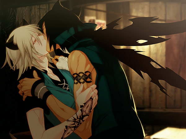 Lamento −BEYOND THE VOID− Windows 10対応版 4