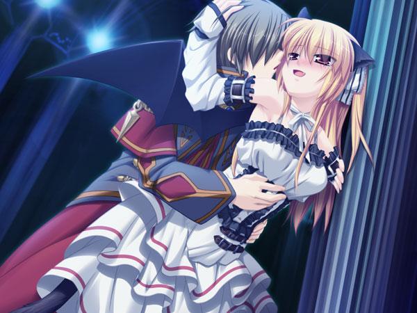 姫狩りダンジョンマイスター DL版【萌えゲーアワード2009 プログラム賞...のサンプル画像3