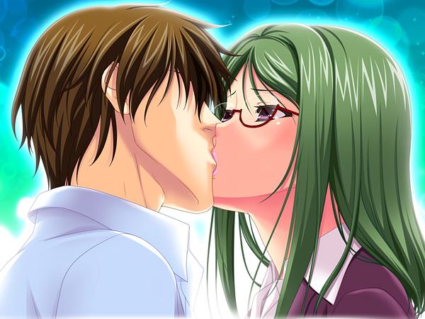 サンプル画像_KISS×1000 昔、KISS部というサークルがありました