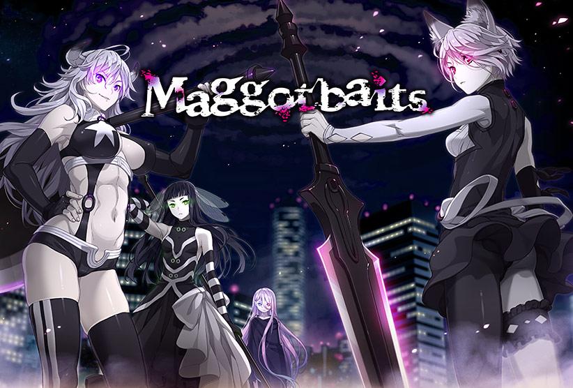 Maggot baits【萌えゲーアワード2015 フェチ系作品賞 受賞】