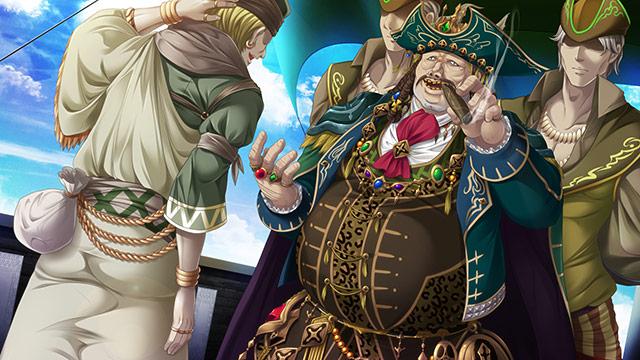 珊海王の円環 悪運高き独裁領主DL版 3