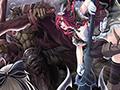 女戦士・シミュレーション・RPG・バトル・デモ・体験版あり・ファンタジー