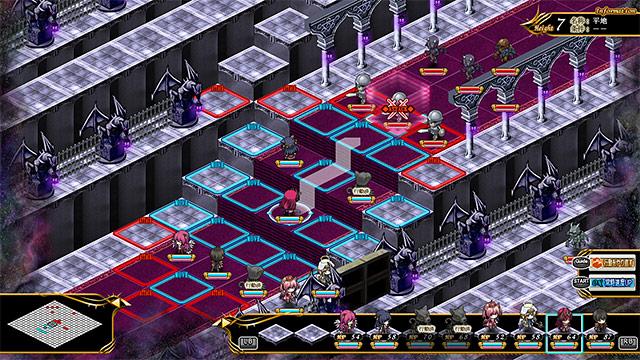 天冥のコンキスタ DL版のサンプル画像