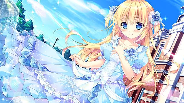 姫と乙女のヤキモチLOVE ―きらめき夏物語!― 抱き枕付き豪華版