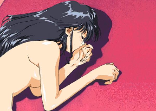 スーパーリアル麻雀LOVE2〜7! for PCのサンプル画像