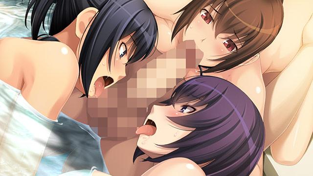 淫行客船渦潮 ―奈落のクルーズ―のサンプル画像11