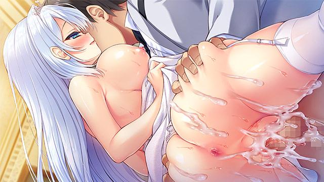 檻姫 〜極嬢の未来は俺のモノ〜