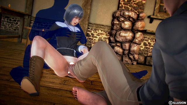 ハニーセレクト パーティー DL版 4