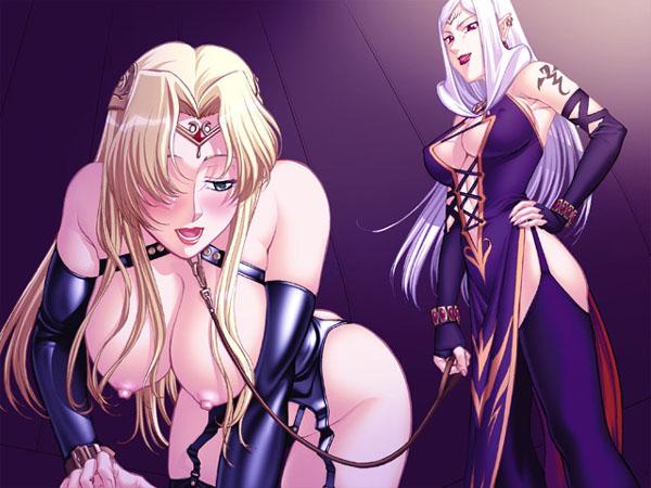 姫騎士リリア〜魔触の王城に堕つ〜完全版のサンプル画像2