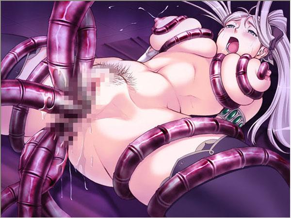 姫騎士リリア〜魔触の王城に堕つ〜完全版のサンプル画像6