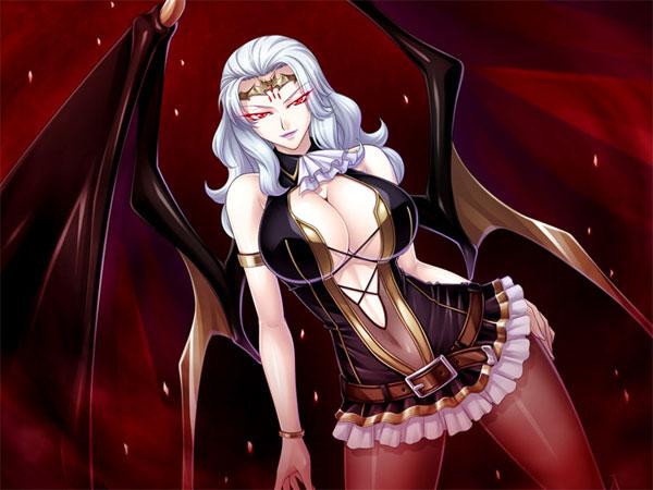 カーラ The Blood Lord 2