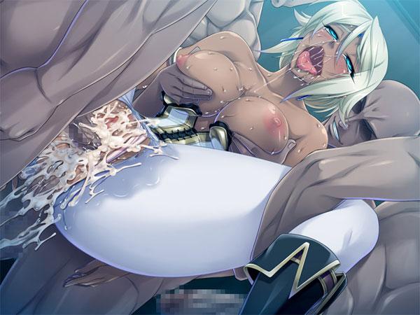 カーラ The Blood Lordのサンプル画像