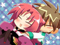 MagusTale Infinity【美少女ゲームアワード2008 ファンディスク賞銀賞受賞】