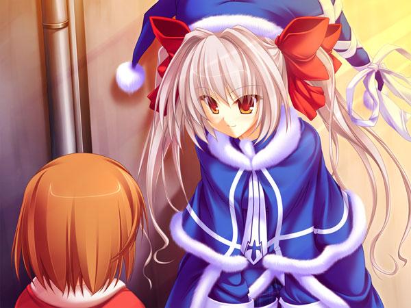 メリ☆クリ 10年ぶりのホワイトクリスマス 4