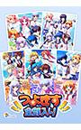 ドラマCDシリーズ つよきす2学期 Vol.3