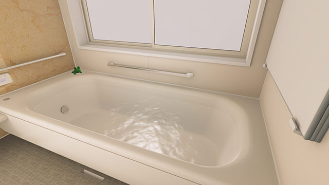 《DLC》いたずらVR お風呂コンテンツセット 2