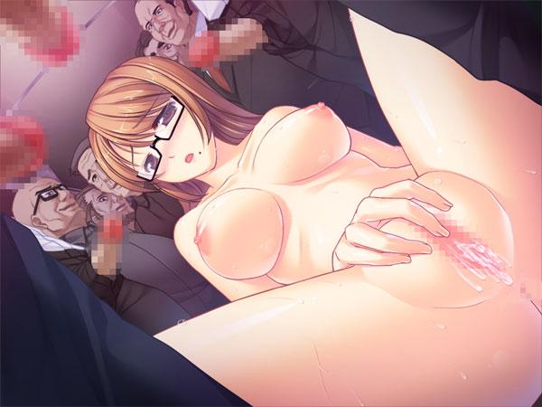 バス畜 隠された性癖を暴け DL版 6