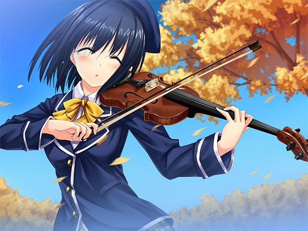祝祭の歌姫-君と紡ぐ明日への歌- 4