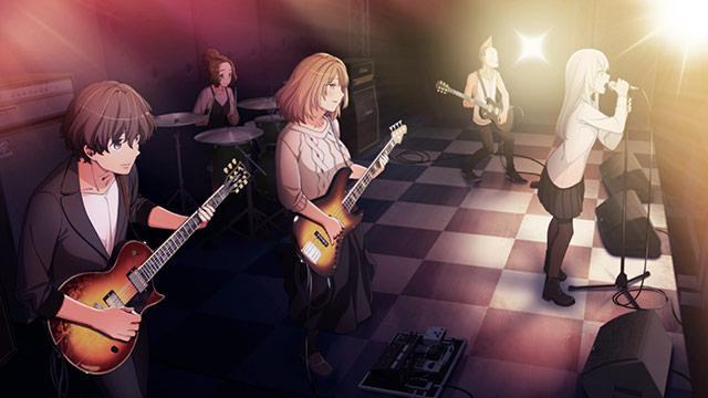 MUSICUS!【萌えゲーアワード2019 シナリオ賞・主題歌賞 受賞】 2
