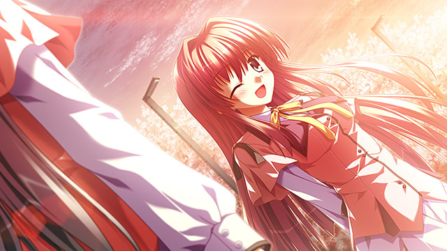 【全年齢】すぴぱら − Alice the magical conductor. STORY #01 − Spring Has Come ! 5