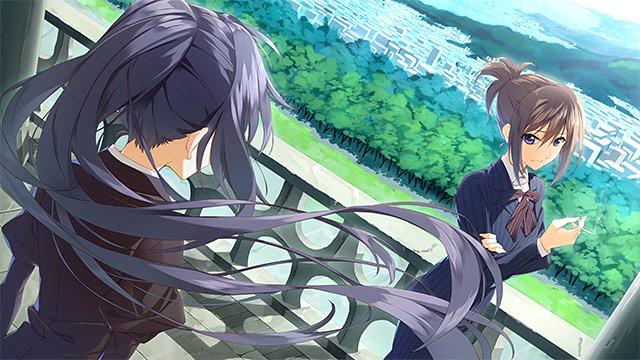 【0円】サクラノ刻 ―櫻の森の下を歩む― 体験版 5