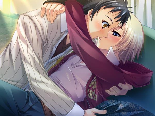 新婚さん~Sweet Sweet honeymoon~のサンプル画像
