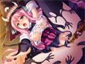 隷属の魔女エイプリル-淫辱の魔法調教-