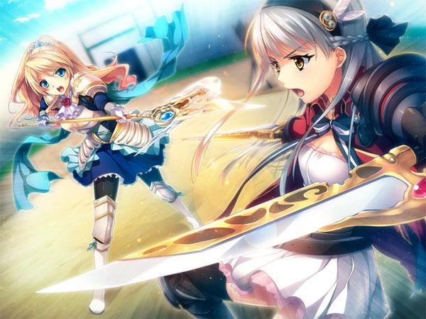 ダークロード ~虐讐の魔王と勇者の娘~のサンプル画像