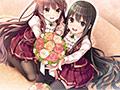 【0円】お嬢様の半分は恋愛で出来ています!秘密のはじまり、体験版と壁紙セット