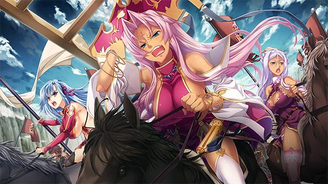 真・恋姫†夢想-革命- 孫呉の血脈【萌えゲーアワード2018 準大賞 受賞】4