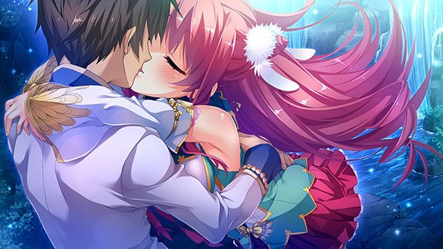 『真・恋姫†夢想』のサンプル画像です