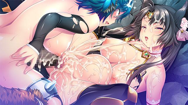 魔闘士マイヤ 魔域十二子宮編のサンプル画像3