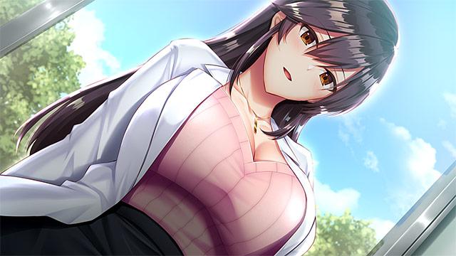 ぼくと先生の乳淫せいかつ 画像2