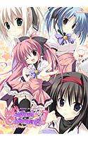Magical Charming!【萌えゲーアワード2013 キャラクターデザイン賞金賞受賞】