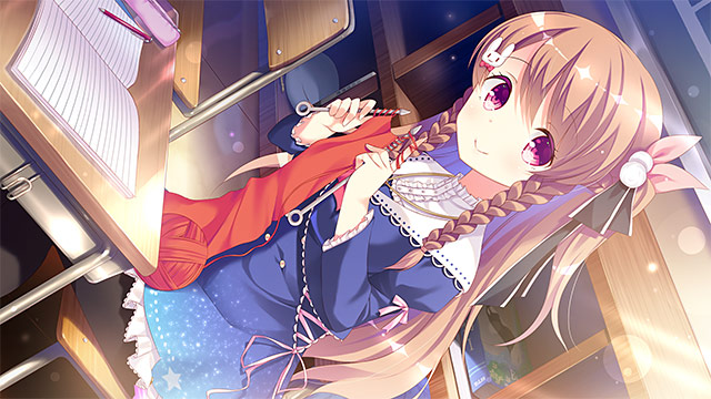 【0円】星空TeaParty 第1話「冒険」始めました ぷらすぼいす 5