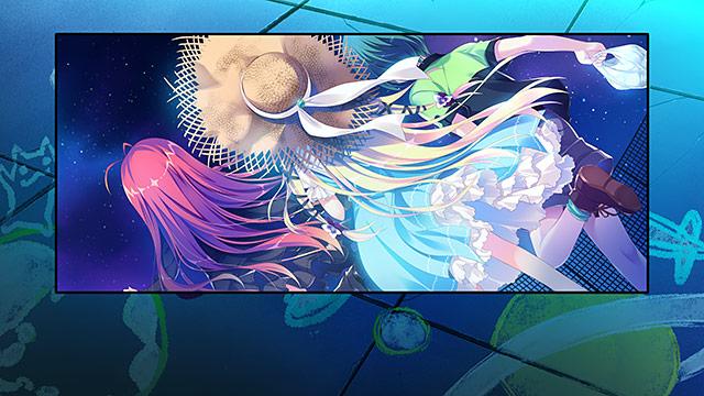 【0円】星空TeaParty 第2話「宝の地図」見つけましたか? ぷらすぼいす 6