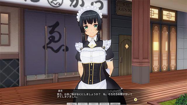カスタムオーダーメイド3D2+ GP―02 16キャラクター対応版(DL版) 5