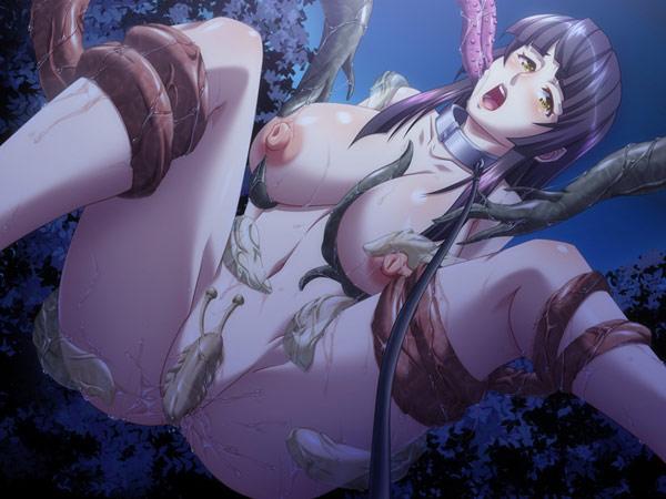 虐襲弐  巫女ノ祭壇  RENEWAL EDITION 6