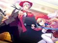 きみと僕との騎士の日々 ~楽園のシュバリエ~ DL版