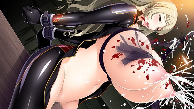 サンプル画像_爆乳女捜査官 ~淫欲の白濁ぬるぬる尋問~