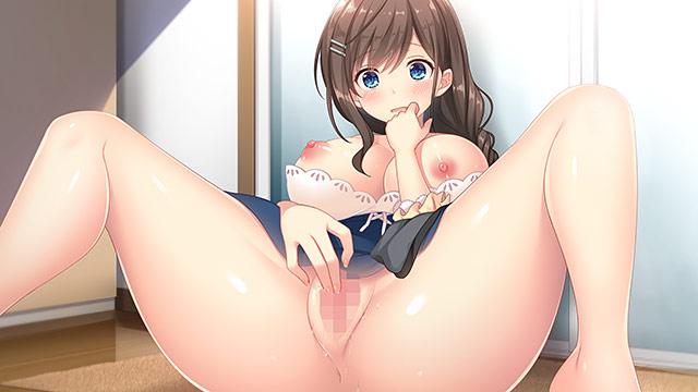 幼なじみのお姉ちゃん先生とHでナイショな関係!?10