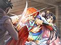幼なじみ・恋愛・乙女ゲーム・デモ・体験版あり・FANZA(ファンザ)独占販売・女性向け・ファンタジー・時代モノ