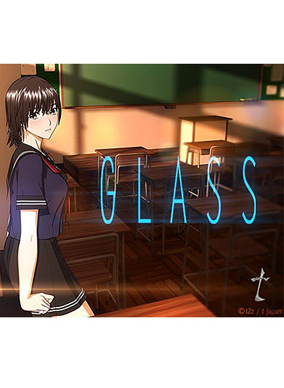 Glass パッケージ写真