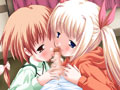 Clover Heart's twinsパック