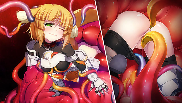 VenusBlood HYPNO DL版【萌えゲーアワード2014 ゲームデザイン賞受賞】 5